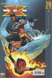 Die ultimativen X-Men, Band 29, Marvel/Panini Comics