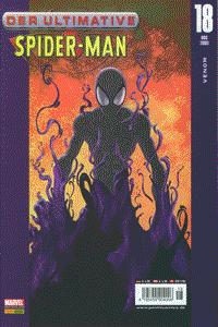 Der ultimative Spider-Man, Band 18, Venom