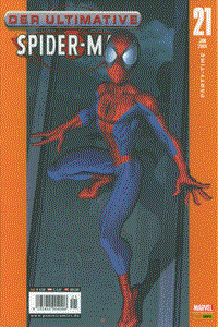 Der ultimative Spider-Man, Band 21, Party-Time
