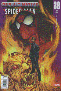 Der ultimative Spider-Man, Band 38, Hobgoblin