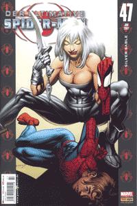 Der ultimative Spider-Man, Band 47, Silver Sable (Teil 4 und 5)