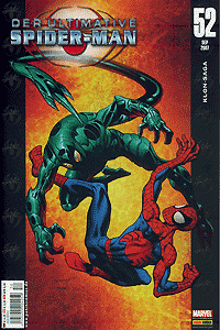 Der ultimative Spider-Man, Band 52, Klon-Saga (Teil 1 und 2)
