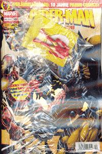 Spider-Man und die neuen R�cher, Band 10, Marvel/Panini Comics