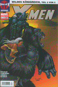 X-Men, Band 67, Marvel/Panini Comics