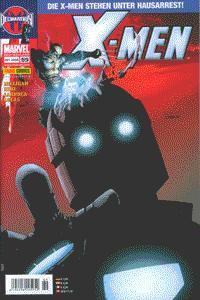 X-Men, Band 69, Marvel/Panini Comics