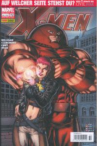 X-Men, Band 72, X-Men, . . .