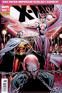 X-Men, Band 85, Marvel/Panini Comics