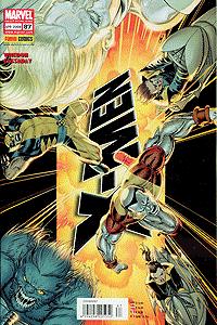 X-Men, Band 87, Unaufhaltsam, . . .
