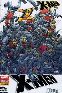 X-Men, Band 88, Marvel/Panini Comics