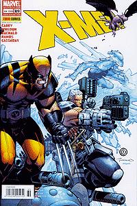X-Men, Band 89, Marvel/Panini Comics