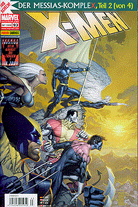 X-Men, Band 93, Marvel/Panini Comics