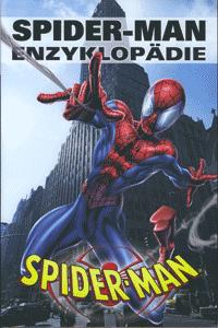 Spider-Man Enzyklopädie, Enzyklopädie, Marvel/Panini Comics