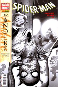 Spider-Man, Band 26, Das Andere (Teil 3 von 4)
