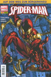 Spider-Man, Band 27, Marvel/Panini Comics