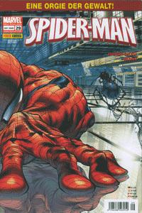 Spider-Man, Band 29, Bestien (Teil 1 und 2)
