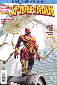 Spider-Man, Band 30, Marvel/Panini Comics