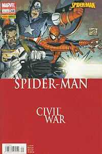 Spider-Man, Band 40, Krieg im eignen Land,...