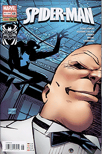 Spider-Man, Band 46, Marvel/Panini Comics