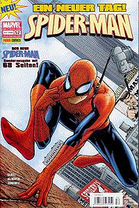Spider-Man, Band 52, Der neue Status quo!,...