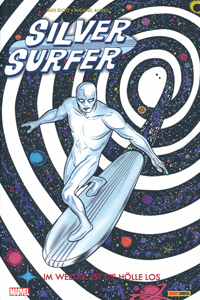 Silver Surfer, Band 3, Marvel/Panini Comics