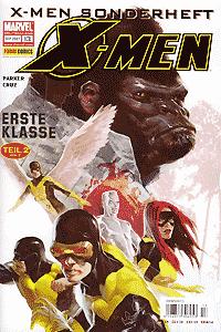 X-Men Sonderheft, Band 13, Marvel/Panini Comics