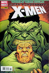 X-Men Sonderheft, Band 18, Marvel/Panini Comics
