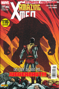 Amazing X-Men, Band 6,