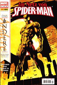 Im Netz von Spider-Man, Band 2, Marvel/Panini Comics
