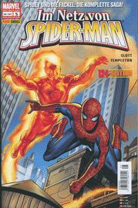 Im Netz von Spider-Man, Band 5, Marvel/Panini Comics
