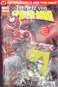 Im Netz von Spider-Man, Band 6, Marvel/Panini Comics
