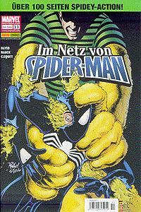 Im Netz von Spider-Man, Band 11, Marvel/Panini Comics