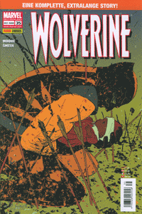 Wolverine, Band 35, Marvel/Panini Comics