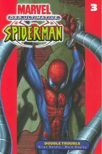 Der ultimative Spider-Man, Sammelband 3, Marvel/Panini Comics