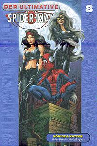 Der ultimative Spider-Man, Sammelband 8, Könige & Katzen
