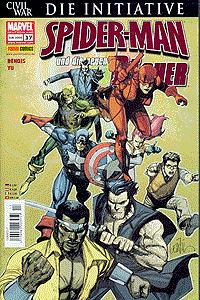 Spider-Man und die neuen Rächer, Band 17,