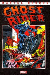 Ghost Rider, Marvel Horror 1, Ghost Rider, Die H�llenreiter, . . .