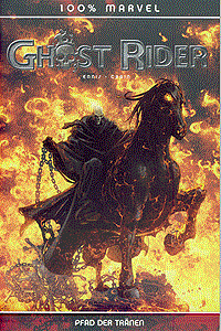 100% Marvel: Ghost Rider, Band 36, Marvel/Panini Comics