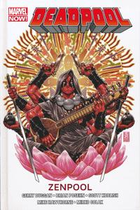 MARVEL NOW! PAPERBACK: DEADPOOL lim. HARDCOVER, Band 7, Panini Comics