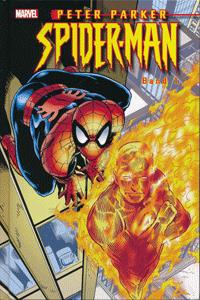 PETER PARKER: SPIDER-MAN lim. Hardcover, Band 1,