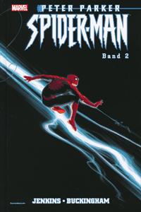 PETER PARKER: SPIDER-MAN lim. Hardcover, Band 2,