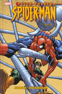 PETER PARKER: SPIDER-MAN lim. Hardcover, Band 3, Marvel/Panini Comics