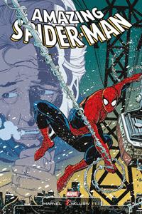 MARVEL EXKLUSIV 111 | AMAZING SPIDER-MAN lim. Hardcover, Einzelband, Marvel/Panini Comics