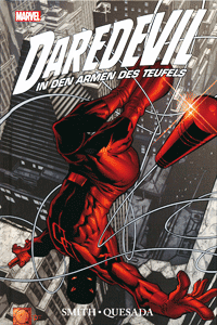 DAREDEVIL | IN DEN ARMEN DES TEUFELS lim. Hardcover, Einzelband, Marvel/Panini Comics