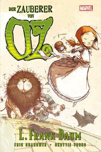 Der Zauberer von OZ, Band 1, Marvel/Panini Comics