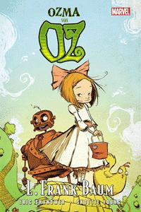 Der Zauberer von OZ, Band 2, Marvel/Panini Comics