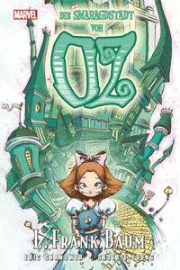 Der Zauberer von OZ, Band 6, Marvel/Panini Comics
