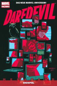 DAREDEVIL MEGABAND [mächtig gewaltig], Band 2, Marvel/Panini Comics