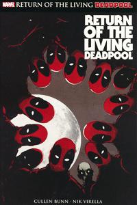DEADPOOL: RETURN OF THE LIVING DEADPOOL, Einzelband,