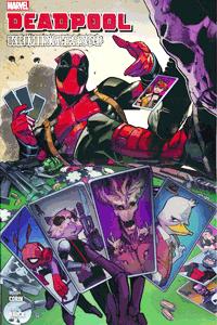 DEADPOOL: KRIMINALTANGO, Einzelband, Marvel/Panini Comics