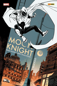 MOON KNIGHT, Band 2, Marvel/Panini Comics